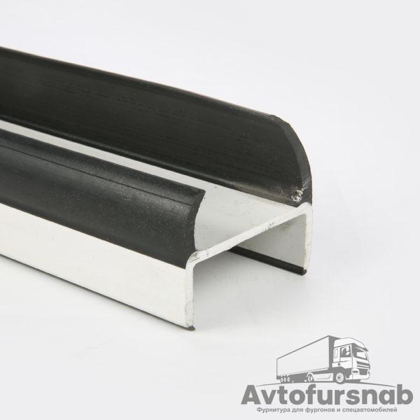 Уплотнитель дверей фургона 40 мм